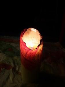 Samhain und die Ahnen...  Freitag 28.10.2016, 16:00 Uhr